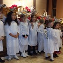 2016 Christmas Pagent at Vigil Mass photo album thumbnail 1