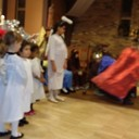 2016 Christmas Pagent at Vigil Mass photo album thumbnail 2
