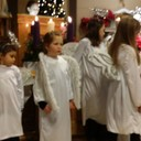 2017 Christmas Eve Vigil Mass - Pageant photo album thumbnail 3
