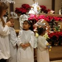 2017 Christmas Eve Vigil Mass - Pageant photo album thumbnail 6
